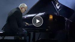 Standing ovation per Einaudi. Il suo concerto per l'ambiente è da brividi