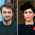 Daniel Radcliffe Says He Feels 'Terrible' For Meghan