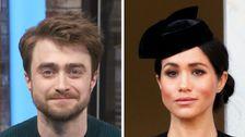 Daniel Radcliffe Fühlt Sich
