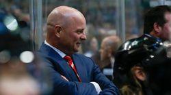L'entraîneur des Stars de Dallas congédié pour «conduite