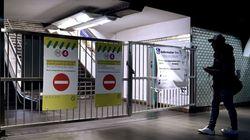 Trafic RATP toujours très perturbé mercredi avec 10 lignes de métro
