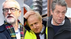 Da Corbyn a Hugh Grant, l'ultimo assalto a Johnson. Ma i Tory restano in vantaggio nei sondaggi (di F.