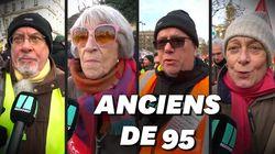 Ils ont connu les grandes grèves de 95 et nous racontent ce qui change dans les