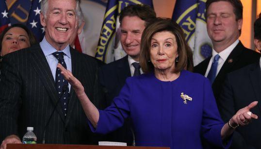 New NAFTA Moves Forward After U.S. Democrats Get On