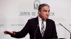 La Junta de Andalucía localiza tres cajas fuertes con documentos de los