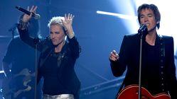 La dura lucha de Marie Fredriksson, cantante de Roxette, contra el