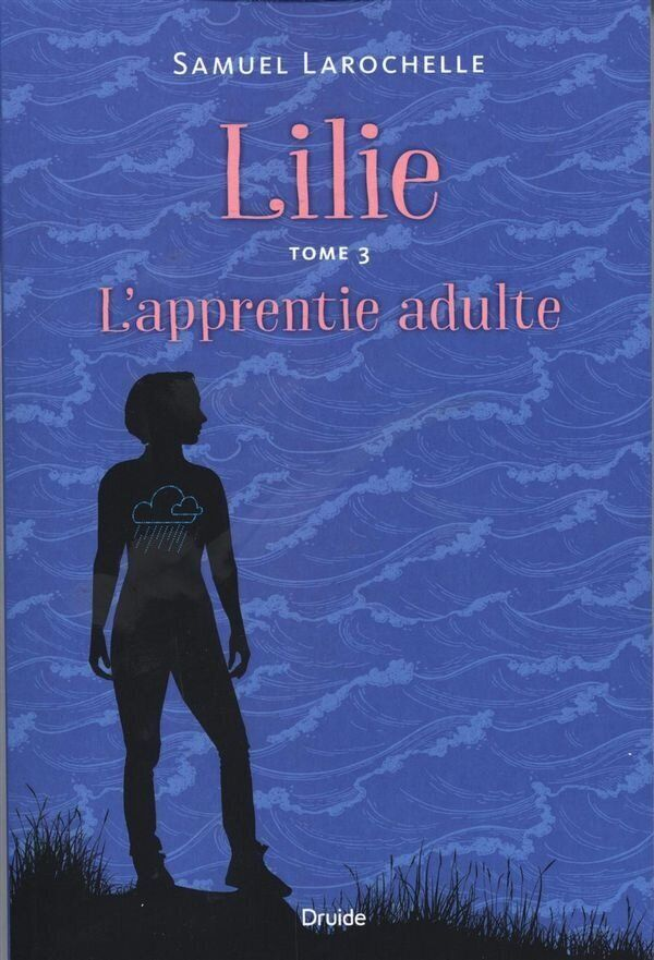 Lilie – L'apprentie adulte