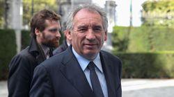 Mis en examen, Bayrou envoie une lettre à ses militants pour les