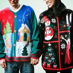 How Ugly Christmas Sweaters Went From Vancouver Party To Worldwide