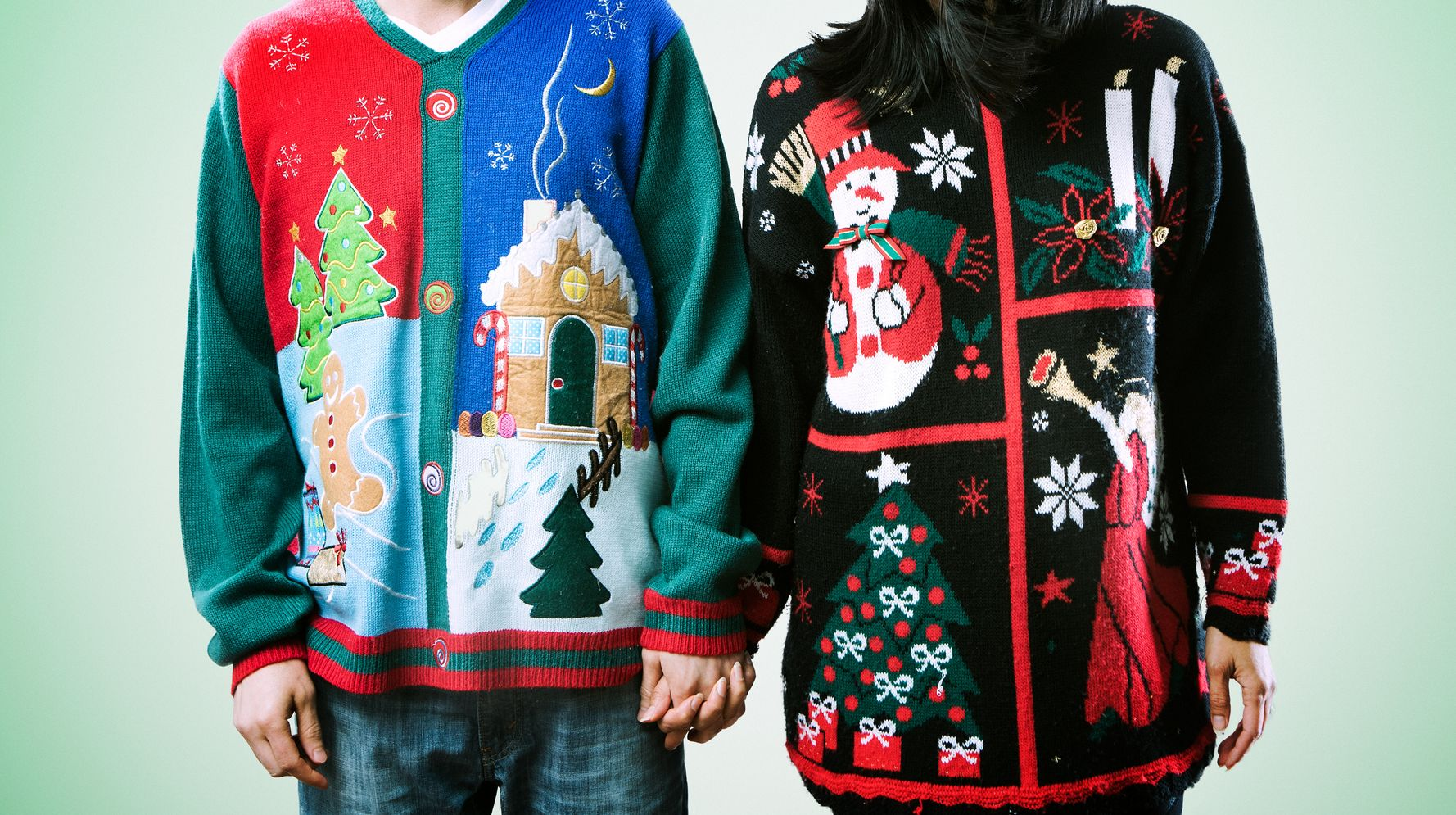 Ugly Christmas Sweaters: A Storied (And Surprisingly Canadian) History