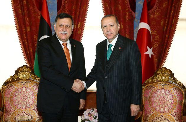 Nuovo allarme Libia
