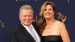 William Shatner Files For Divorce From His Wife