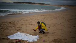 665 personas muertas y desaparecidas en su intento de llegar a España en patera durante