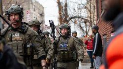 ΗΠΑ: Καταιγισμός πυρών με τουλάχιστον έναν νεκρό αστυνομικό στο
