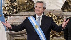 Alberto Fernández asume la presidencia de Argentina prometiendo frenar la
