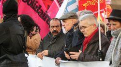 L'intersyndicale appelle à une nouvelle manifestation nationale mardi 17