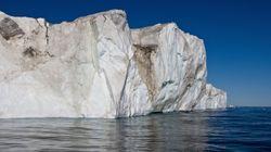 La glace du Groenland fond sept fois plus vite que dans les années