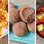 7 receitas de ceia vegetariana e vegana para este Natal e Ano