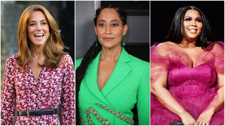 Catherine, Duchess of Cambridge, Tracee Ellis Ross and Lizzo all blessed us with major hair and makeup moments this year.