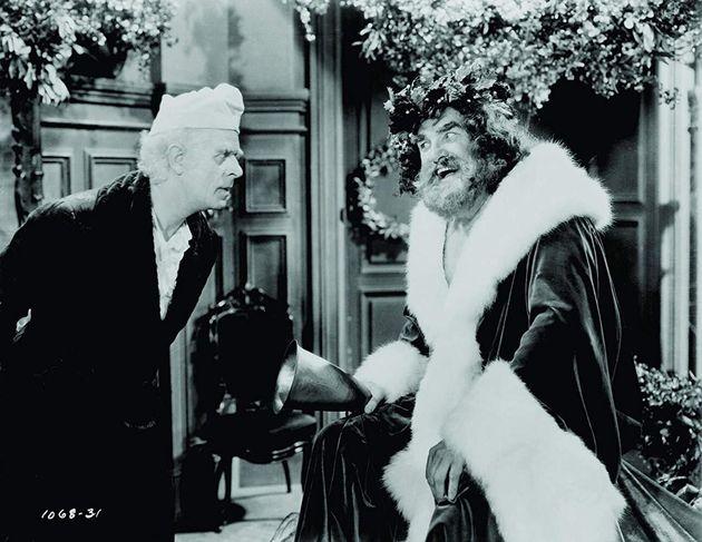 6 filmes baseados no clássico 'Um Conto de Natal' que você não pode deixar de
