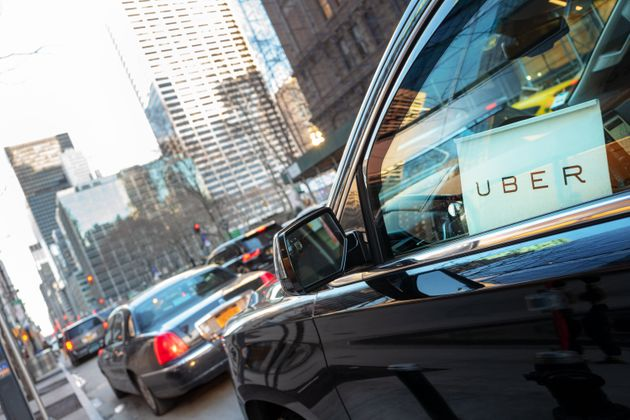 The Uber passenger allegedly shouted racist comments about the Sikh driver's Indian heritage, skin...