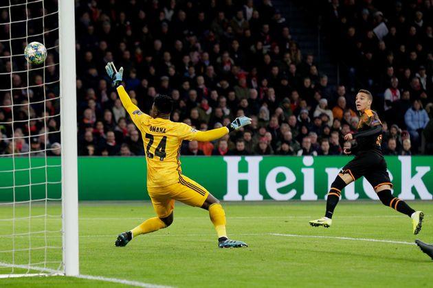 Ajax-Valencia