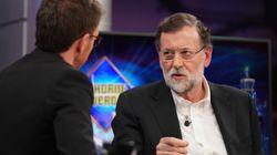 Lo que Mariano Rajoy se ha dejado en La Moncloa: