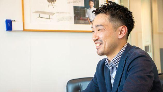 楽天には、新たな人材を必要とする際、外部だけでなく社内でも希望する人を募る「オープンポジション制度」がある。Gushiさんは「未来をきり拓くための挑戦をサポートする制度。私自身、さまざまな挑戦をしていきたい」と語ってくれた。