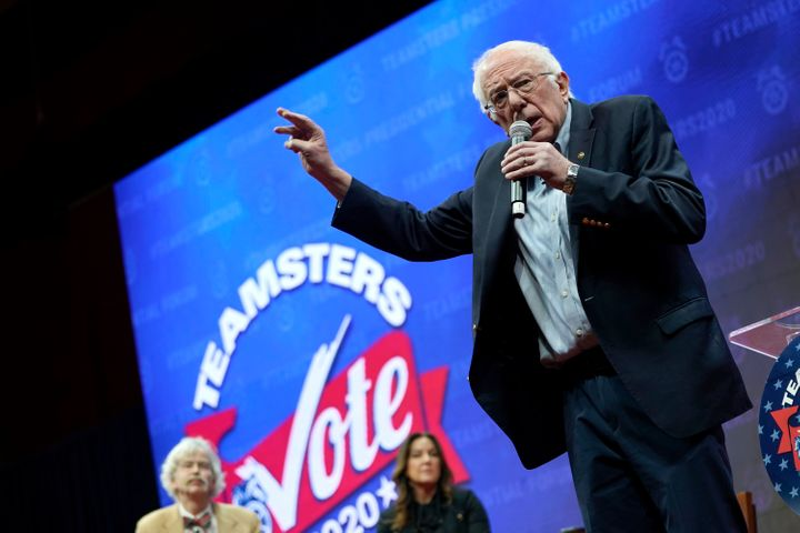 Bernie Sanders Is Sitting Out One Of The Most Exciting House Primary Races