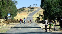 「戦争は地獄の縮図」エチオピア首相にノーベル平和賞