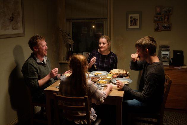 映画『家族を想うとき』