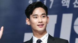 김수현이 '리얼' 감독과 1인 기획사를 차린다는 보도가