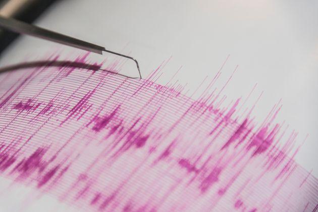 Σεισμοί στην Κέα και ανάμεσα σε Κρήτη και