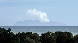 Στους εννιά οι αγνοούμενοι μετά την έκρηξη του ηφαιστείου στη Νέα