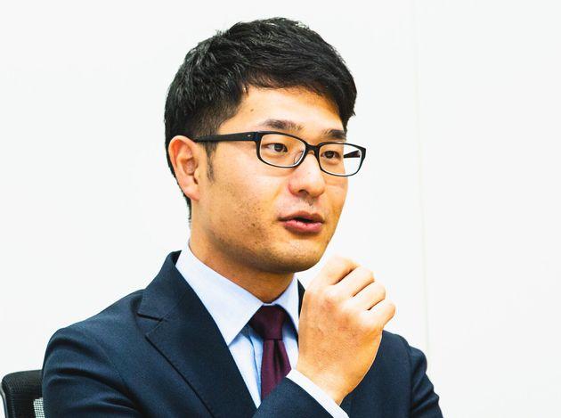 三菱ケミカル株式会社 高機能化学部門 マネージャー 泉
