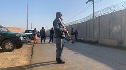 Επίθεση εναντίον της στρατιωτικής βάσης Μπαγκράμ των ΗΠΑ στο