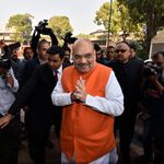 'India's Muslims Need Not Worry': Amit Shah In Rajya Sabha On Citizenship Amendment