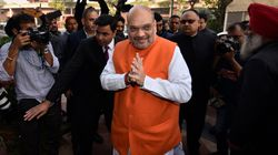 'India's Muslims Need Not Worry': Amit Shah In Rajya Sabha On Citizenship Amendment