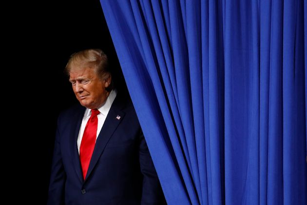 Λευκός Οίκος: Ο Τραμπ προειδοποίησε τη Ρωσία εναντίον κάθε ανάμειξης στις