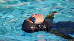 나이키가 이슬람 여성 위한 '히잡' 수영복을