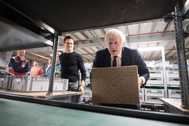 Βρετανία: Μια φωτογραφία στα social media ίσως κρίνει τις