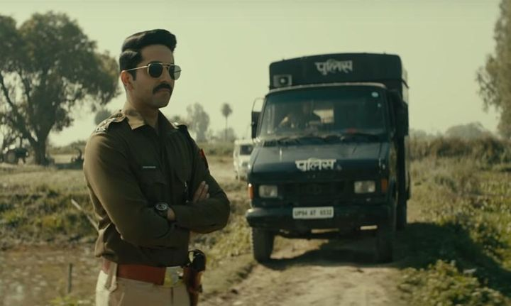 A still from Article 15