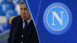 Ancelotti esonerato dal Napoli. Il nuovo allenatore è