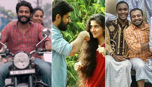 12 Best Malayalam Films Of The