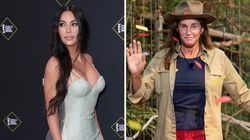 Kim K Sets The Record Straight Over No-Show At Caitlyn Jenner's I'm A Celebrity