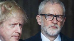 Corbyn tiene justo donde quería a Johnson: hablando de sanidad y no del