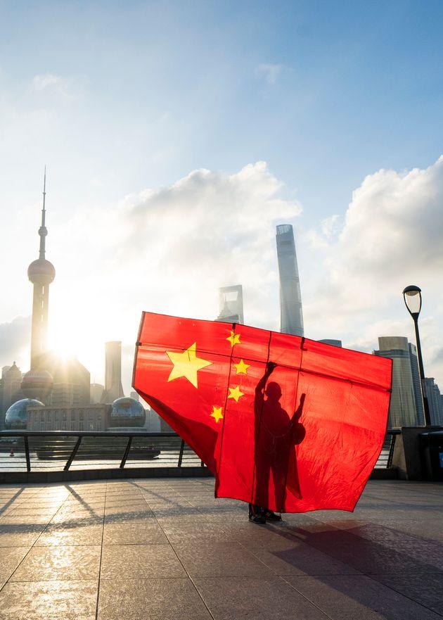 Per il suo 70° compleanno, la Cina prometta di non muovere guerra verso i propri