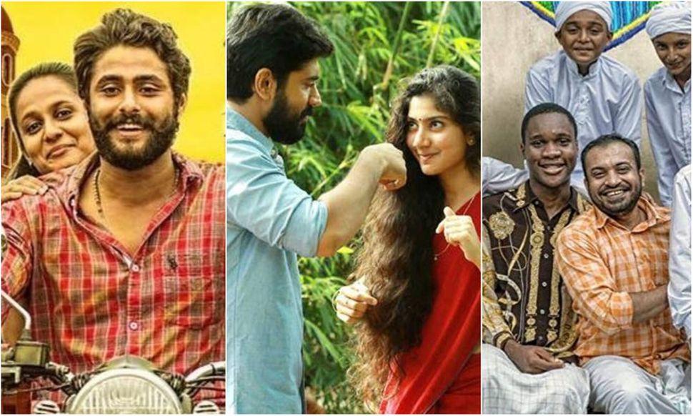 Best Malayalam films of the decade