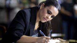 La queja de Cristina Pedroche tras lo que le ha ocurrido en varios restaurantes: