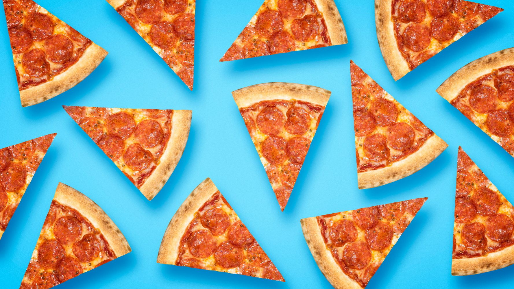 'You Don't Have To Earn A Pizza': Calorie Labelling Based On Exercise Could 'Demonise' Food